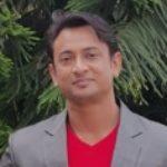 Profile picture of Ravi Ranjan Paty