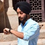 Profile picture of AMANDEEP SINGH