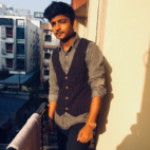 Profile picture of Harsh Chaudhary