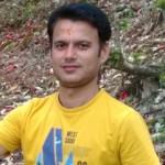 Profile photo of Jitendra Ram Tripathi